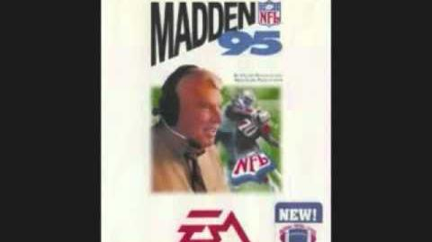 Hi Everyone and Welcome to John Madden Football