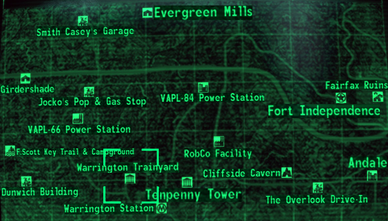 fallout 3 dunwich building with Warrington Trainyard on Apple To Act Like Monty Python as well Warrington trainyard furthermore Fallout 4 Mod Download Unlimited Settlement Objects also Fallout Lavinia And Charon 304804828 also Game  pleted Fallout 4.