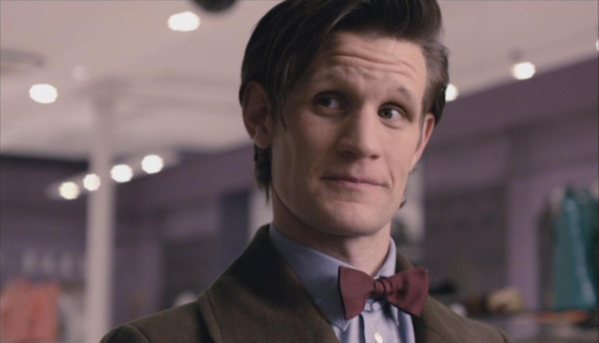 Talk Eleventh Doctor Archive 3 Tardis Data Core The