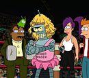 Bender, El Tremendo