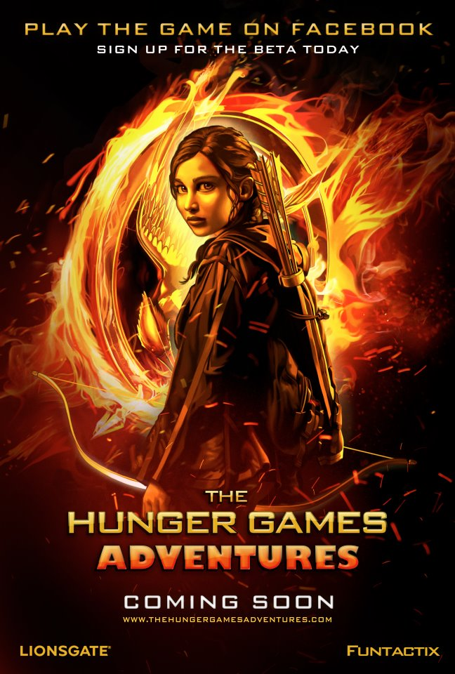 The Hunger Games (film) - The Hunger Games Wiki