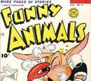 Fawcett's Funny Animals Vol 1 81