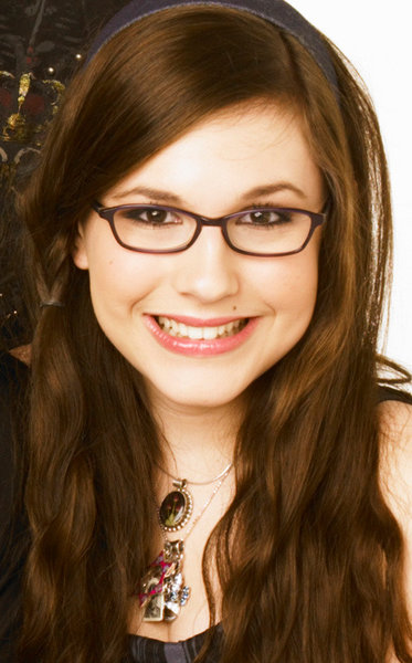 Erin Sanders zoey 101