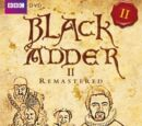 Blackadder II: Remastered