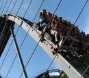Dive Roller Coaster