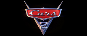 Cars 2 title card