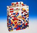 639 5+ Bulk Bricks