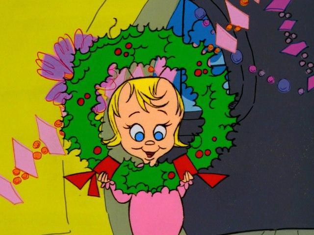 Charlie Brown Christmas Tree Story