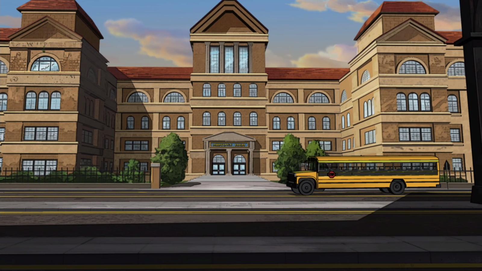 Midtown High School - ...