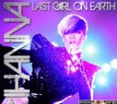 Last Girl on Earth Tour