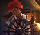 Captain Dread