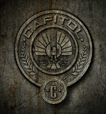 Hunger Games Capitol Building Images & Pictures - Becuo Hunger Games Capitol Seal Vector