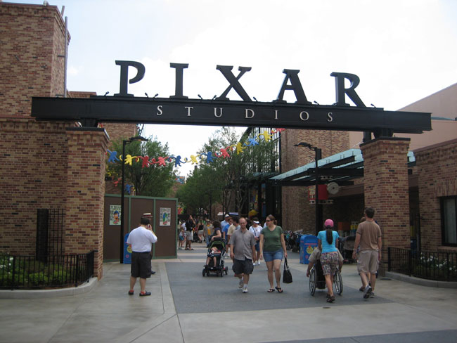 Pixar Place Disneywiki