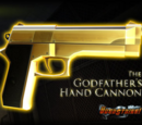 Godfather's Hand Cannon