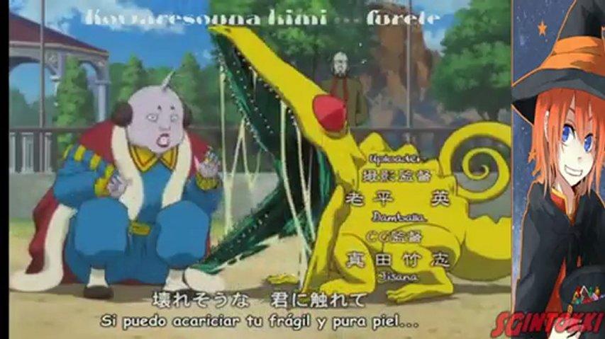 Gintama op 3 TV