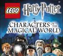 LEGO Harry Potter: Characters of the Magical World