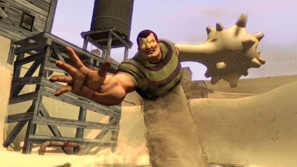Sandman (Marvel) - Villains Wiki - villains, bad guys ...