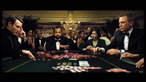 Casino royale yify legenda