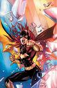 Batgirl Vol 4 10 Solicit.jpg