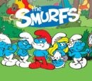 The Smurfs (Hanna-Barbera series)