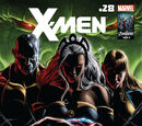 X-Men Vol 3 28