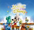 Episodio:The Magic Of Disney