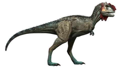 Majungatholus-maleJurassic Fight Club Dromaeosaurus