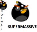 Supermassive Bomb Bird