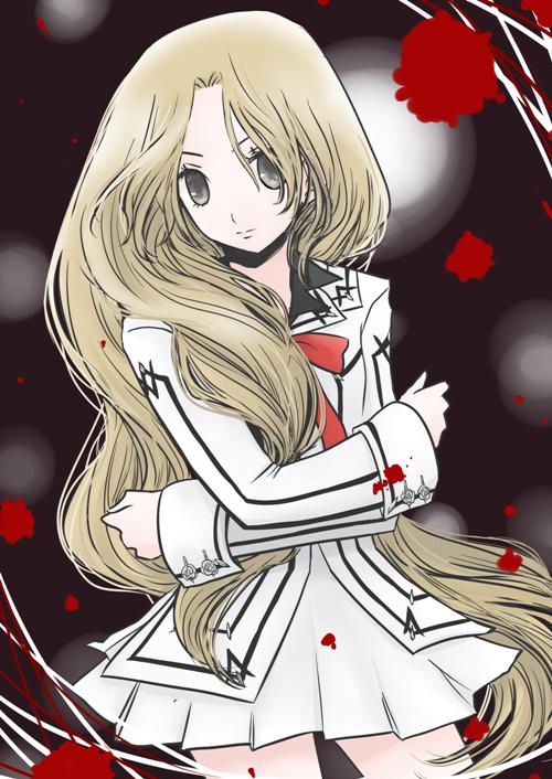 Akatsuki amp Ruka  Vampire Knight Wiki