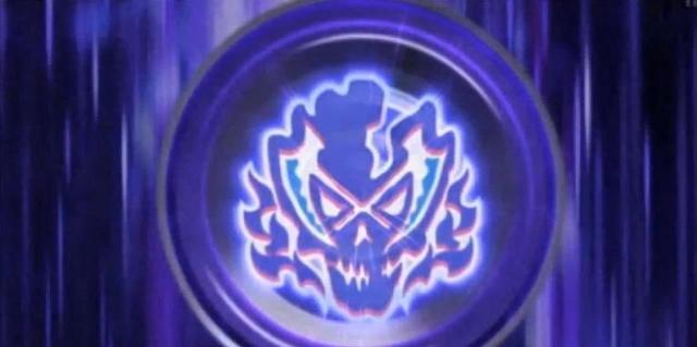 Armageddon Kronos X D Beyblade Fanon Wiki