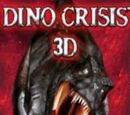 Dino Crisis 3D Dungeon in Chaos