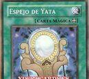 Espejo de Yata