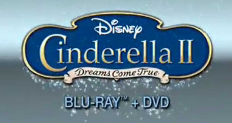 Cinderella ii Dreams Come