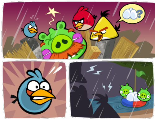 how to use wingman in angry birds friends