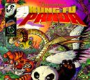 Kung Fu Panda: Everyone Is Kung Fu Fighting