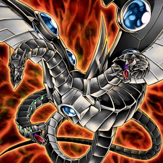 CyberEndDragon-TF04-JP-VG-2 Dark Cyber End Dragon