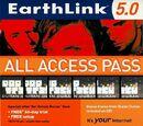 EarthLink 5.0 All Access Pass