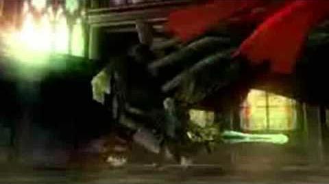 God Eater PSP Trailer
