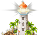 Alexandrian Lighthouse