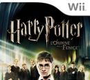 Harry Potter e l'Ordine della Fenice (videogioco)