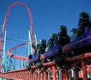 Accelerator Coaster