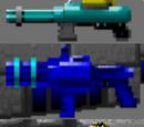 Ametralladora de cadena (Wolf3D)