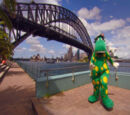 Dorothy the Dinosaur's Sydney Adventure/Gallery