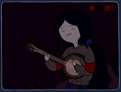 Image Banjolele Jpg The Adventure Time Wiki