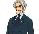 Mayor Cain