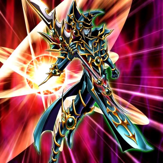 DarkPaladin-TF05-JP-VGYugioh Sorcerer Of Dark Magic Deck