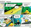 Moon Festival Comic