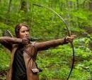 Die Tribute von Panem - The Hunger Games/Bildergalerie