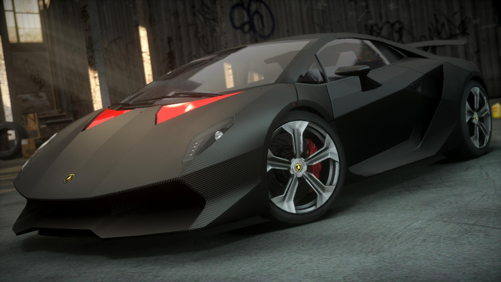 lamborghini sesto elemento at the need for speed wiki. Black Bedroom Furniture Sets. Home Design Ideas
