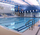 Carmel High/Pool